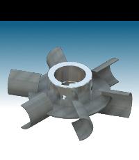 Curved Blade Turbines